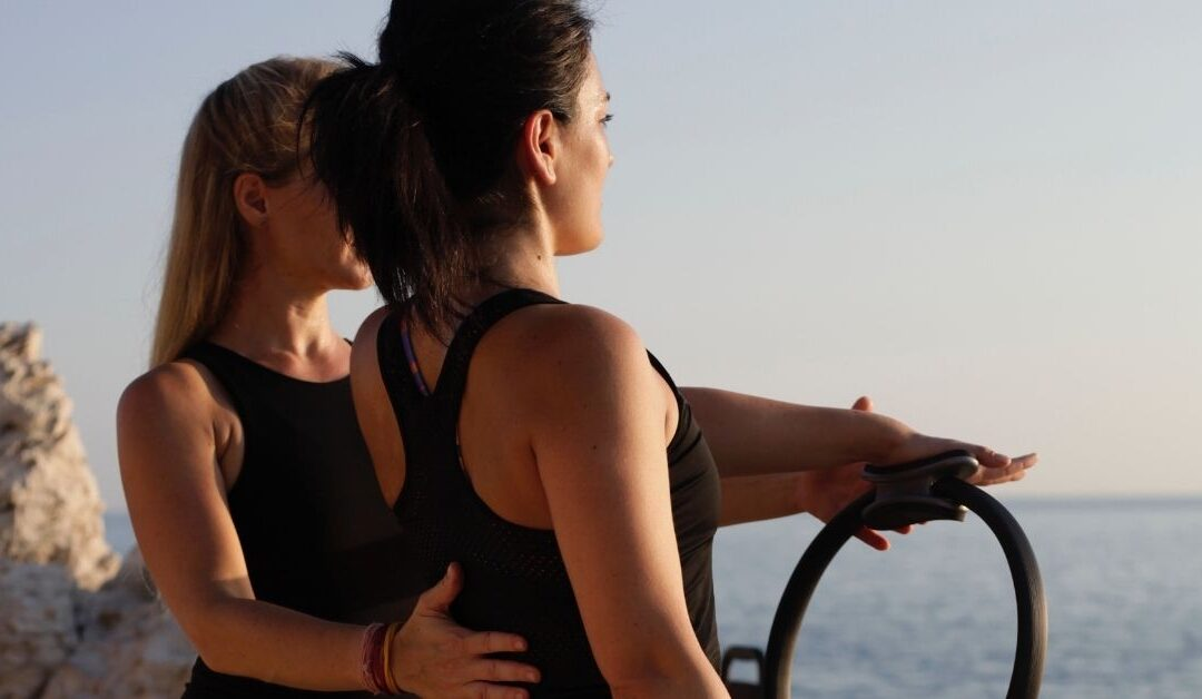 6 reasons to hire a private yoga teacher